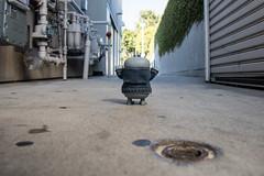 2016-07-09 - Uglycon 2016-61 (www.bazpics.com) Tags: california david giant robot us losangeles los unitedstates angeles uglydoll sawtelle uglydolls 2016 horvath uglycon