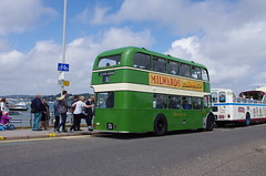 IMGP3484 (Steve Guess) Tags: uk england bus bristol southern vectis dorset gb poole ld lodekka