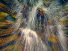 P7129705-Edit (Mark J. Stein) Tags: motion color water waterfall movement colorful motionblur longwoodgardens 2016 photobymarkjstein photobymarkstein