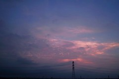 SigmaDP1X Twilight Sunset Afterglow (tostomo) Tags: sigmadp1x twilight sunset afterglow