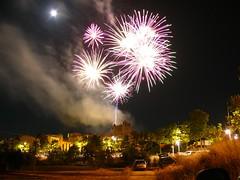 Fireworks , Diables (11) (calafellvalo) Tags: noche fireworks calafell fuegosartificiales nit plvora traca diables masclet calafellvalo castelldefoc diablesdecalafell guaitels festamajordecalafell diablesfireworksfuegosartificialescalafellcalafellvalo