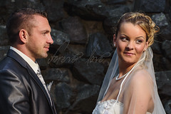 Kitti&Laszlo (Zsolt Remenyi Photography) Tags: strobist offcamera wedding bride groom nikon nikkor d750 80200mm f28 cto