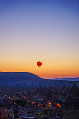 DSC01683-24 (dennis_ng1984) Tags: turkey sonya7ii a7ii 2470z hotairballoons balloons cappadocia sunrise goreme