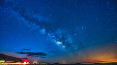 the stars (Eddy Alvarez) Tags: astronomy stars arizona long exposure nightphotography night sky milky way universe usa dark