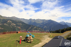 Estaci d'esqui Pal Arinsal 3 (Escursso) Tags: 2016 andorra arinsal massana pal telecabina vacances vallnord ski pistes neu snow