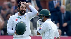Live Cricket Score, England vs Pakistan, 3rd Test, Day 1: England off to steady start against Pakistan (contfeed) Tags: england pakistan mohammad hrs misbah haq hafeez edgbaston cricket hales amir