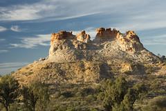 _DSC8815 (slackest2) Tags: chambers pillars northern territory central australia gecko itirkawara dreamtime castle rock