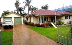 22 Bullecourt Ave, Milperra NSW