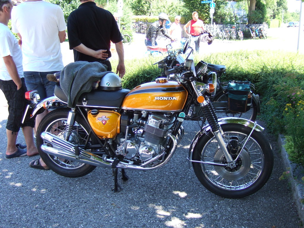 The World's Best Photos of cb750 and vintage - Flickr Hive Mind
