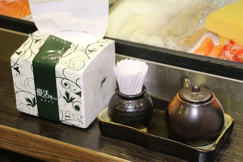 樂町食堂行天宮日本料理106