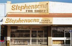 Wairoa (paulhamernz) Tags: newzealand wairoa hawkesbay shoeshop