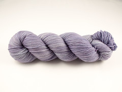 Frosted Mallow - Merino Twist