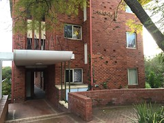 Wandana Block B (Mr Beard) Tags: thirties apartments publichousing