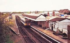 Photo of Stratford upon Avon Station