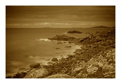 coastal (Marti Thinkso) Tags: leefilters bigstopper scilly islesofscilly scillyisles l ll
