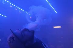 Vape (Hayden Elise Photos) Tags: wise guys vapes wiseguysvapes clouds smoke tricks vape compatiotion cloudcomp ooooo