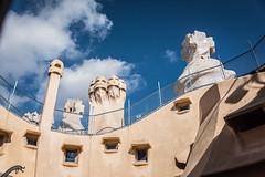 Spain-20160715-2371.jpg (Eastlake) Tags: barcelona casamila casamil catalonia lapedrera spain2016