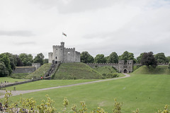 cardiff castle hdr (grahamdale74) Tags: alyssia caitlin chel roy joan mum dad 2016 south wales