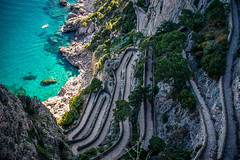 Capri (AlexDeck_) Tags: capri italiy italia island nature