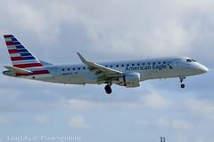 DSC_0441_444 (thokaty) Tags: n405yx republicairways americaneagle americanairlines kmia miamiinternationalairport embraer175 e175 erj175 oneworldalliance