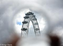 London 'through a mirror' (Flip the Script) Tags: london eye clouds outdoors sky mirror travel nikon photography camera architecture creative imagination ethereal striking urbex urban