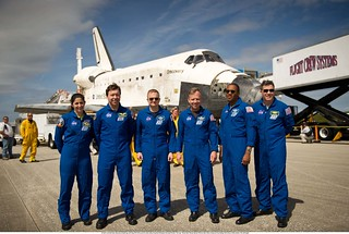 STS-133 Space Shuttle Discovery (173)