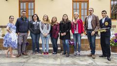 Alumno de intercambio 2016 - Campus Lima (Universidad de Piura) Tags: internacional intercambio erasmu lima udep