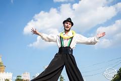 Das Fest (fashion_concert) Tags: red dasfest holsten пивнойфестиваль фестивальпивныхтрадиций москва вднх