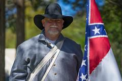 HB Civil War Days (Jose Matutina) Tags: california civilwar confederate historical history huntingtonbeach orangecounty reenactment sel85f14gm sonya7ii unitedstates