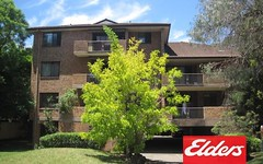 6/15 Alfred Street, Westmead NSW
