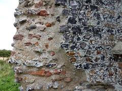 P1120003 (jrcollman) Tags: churchestemplesetc places church churchofsaintandrewcovehithe europeincldgcanaries covehithe flint britishisles suffolk