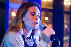 Soundbooth Open Mic-Alex Hoteck-1946 (Alex Hoteck) Tags: music live performers event openmic microphone guitar piano keyboard singing pool billiards dogs dog asbury park nj newjersey lights hotel bar drinks