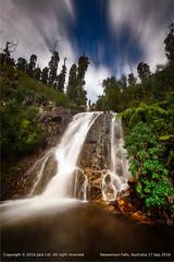 Steavenson Falls, Victoria, Australia (Y.S.L.) Tags: canon5dmarkiii canonef1635mmf4lisusm waterfall steavensonfalls scene australia travel