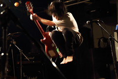 野に咲くお花ズ (ウノマサキ) Tags: rock live band livehouse livephotography 磐田fmstage live×life にわかあめ音頭 野に咲くお花ズ