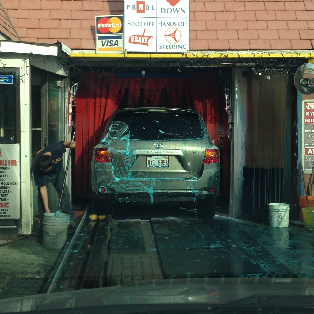 The World's Most Recently Posted Photos Of Washdown