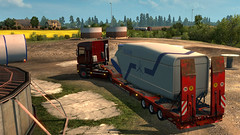 """ets2_scandinavia_002 • <a style=""""font-size:0.8em;"""" href=""""http://www.flickr.com/photos/71307805@N07/16711942969/"""" target=""""_blank"""">View on Flickr</a>"""
