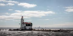Almere (doevos) Tags: lighthouse phare vuurtoren marken excursie paardvanmarken afvobjectief