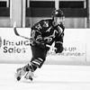 Arnie Osuna (mark6mauno) Tags: arnieosuna arnie osuna dallassnipers dallas snipers westernstateshockeyleague western states hockey league wshl 201112 glacialgardens glacial gardens nikkor 70200mmf28gvr nikond3 nikon d3 ar1x1 blackandwhite
