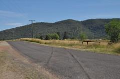 Myambat military siding remnants (highplains68) Tags: railroad rail railway australia line nsw newsouthwales aus ulan myambat