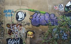 4102 D7606 (steeljam) Tags: brick london graffiti code nikon mural east lane favourite d800 steeljam