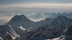 DSC_2259_1 (Ramiro Marquez) Tags: snow mountains alps germany landscape deutschland high europe altitude zugspitze wetterstein