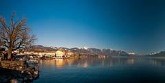 vevey (lmorisod) Tags: lake switzerland riviera suisse lac lman vevey romandie myswitzerland romand