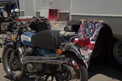 AHRMA_NOLA-33 (stephiroth7) Tags: racetrack vintage honda crash neworleans ascot scooter motorcycle nola ducati sv650 caferacer sidecar racer racebike bimota ahrma nolamotorsports