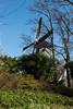 Windmühle im Keukenhof (swissgoldeneagle) Tags: holland netherlands windmill d750 niederlande keukenhof zuidholland windmühle lisse windmuehle