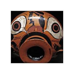 ψάρι (ben oït) Tags: fish louvre poisson poterie potery aumusée ψάρι artgrec
