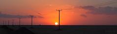(eneko123) Tags: sunset red sky sun sol atardecer soleil rojo himmel ciel cielo oman sonne anochecer eneko123 omn  eguzki zeru sultanateofoman omani sultanate  oskorri