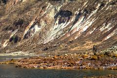 Outdoor Shooting - inside the crater (Aye Dela Cruz) Tags: outdoors craterlake taalvolcano outdoorphotography volcanoisland