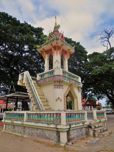 Temple, Hua Hin