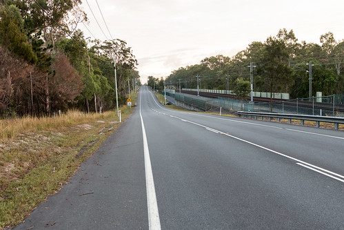 Coomera Former Alignment