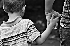 Holding Their Hands (It's a Keeper) Tags: family walking holding hands warm mother son safety littleboy relationships compassionate protecter watchover 20300mm debbiefrileyphotography nikond7100 dsc3872c